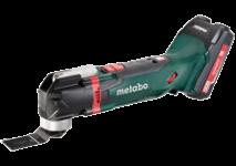 Tillbehör till batteridrivet multiverktyg