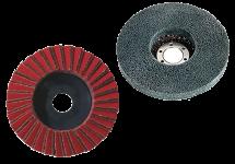 Tillbehör till vinkelslipmaskiner för rostfritt stål