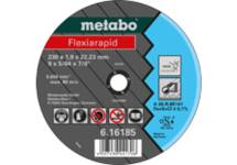 Flexiarapid/Flexiamant Inox
