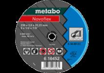 Novoflex/Novorapid stål