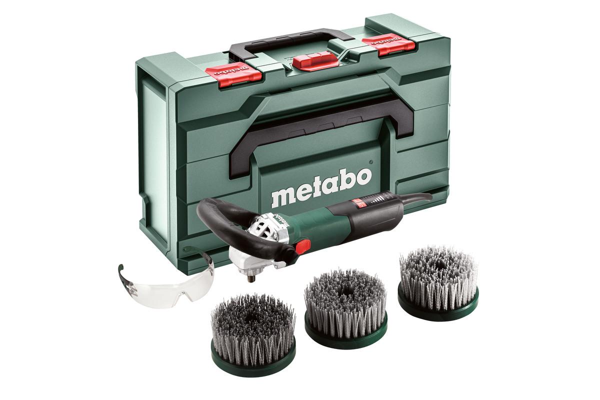 PE 15-25 Set (615250500) Vinkelpolermaskiner