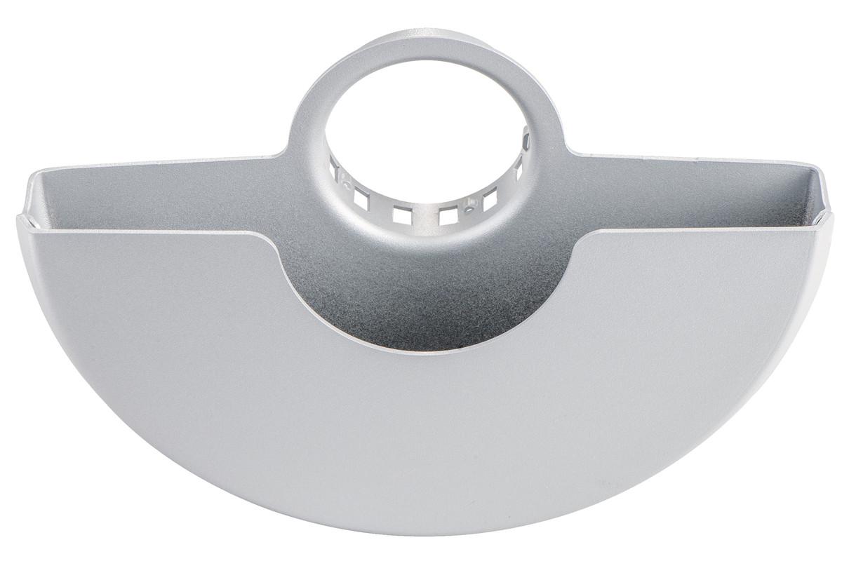 Skyddskåpa för kapning 180 mm, halvsluten (630370000)