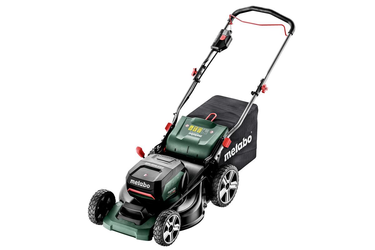 RM 36-18 LTX BL 46 (601606850) Batteridriven gräsklippare