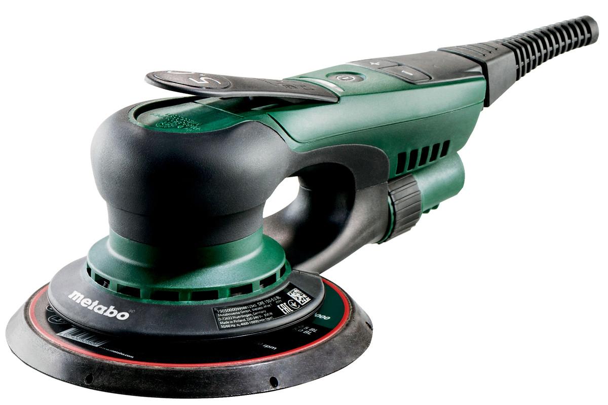 SXE 150-5.0 BL (615050000) Excenterslipmaskiner