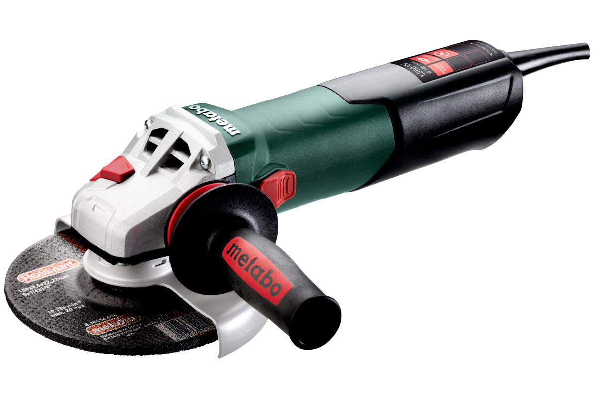 W 13-150 Quick (603632000) Vinkelslipmaskiner