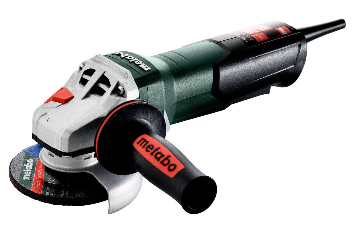 WP 11-115 Quick (603621000) Vinkelslipmaskiner