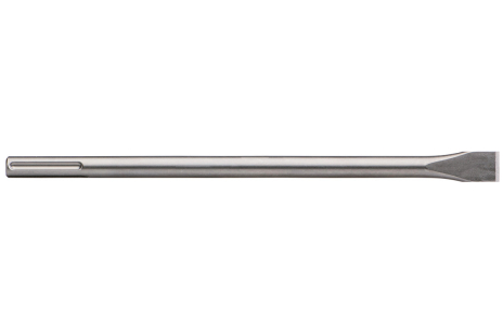 """10 SDS-max flatmejslar """"professional"""" 400 x 25 mm (623464000)"""