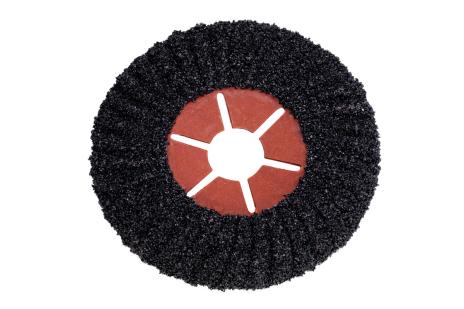 Halvflexibelt slipark 115 mm C 24 (624873000)