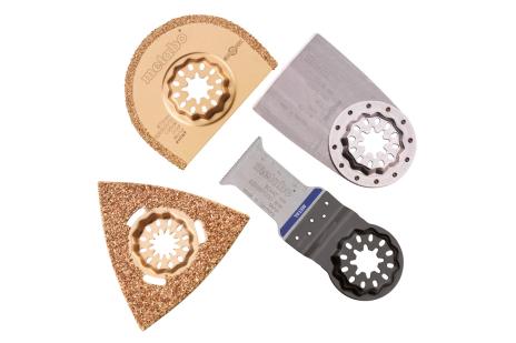 Kakelläggningssats, 4 delar (626419000)