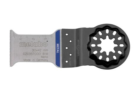 Sänksågklinga, metall, BiM, 32 mm (626957000)