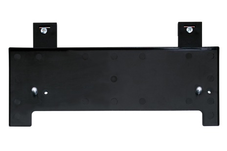 Styrplatta (KSA 18 LTX; KSAP 18; KS 54; KS 54 SP) för styrskena 6.31213 (631019000)