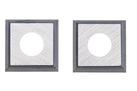 4 vändskär i hårdmetall för LF (631720000)