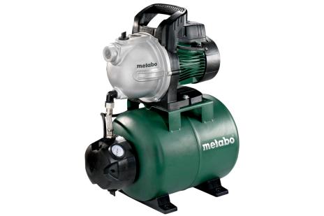HWW 4000/25 G (600971000) hushållsvattensystem