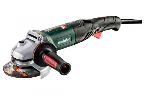 WP 1200-125 RT (601240000) Vinkelslipmaskiner
