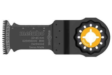 Sänksågklinga, hårdträ, 32 mm, Starlock (626956000)