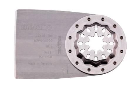 Skrapa, HCS, 52 mm (626961000)