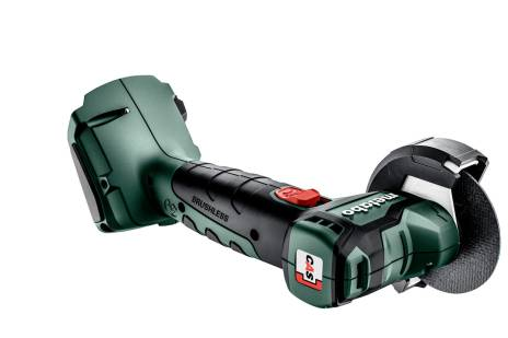 CC 18 LTX BL (600349850) Batteridriven vinkelslipmaskin