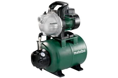 HWW 3300/25 G (600968000) hushållsvattensystem
