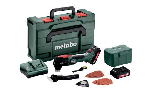 MT 18 LTX BL QSL (613088500) Batteridrivet multiverktyg