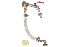 Pumpmonteringssats MSD 1000 - HWA (0903061243)