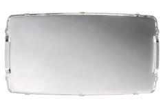 Skyddsskiva, matt, BSA (623569000)