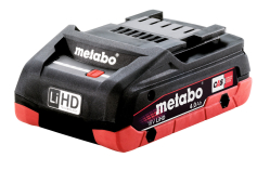 Batteripaket LiHD 18 V - 4.0 Ah (625367000)