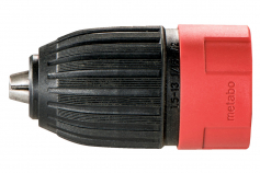 """Snabborrchuck Futuro Plus H 1 H+V, 13 mm, 1/2""""UNF, """"Quick"""" (627237000)"""