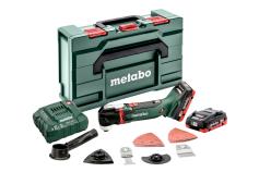 MT 18 LTX (613021800) Batteridrivet multiverktyg