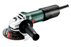 WEV 850-125 (603611000) Vinkelslipmaskiner