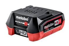 Batteripaket LiHD 12 V - 4,0 Ah (625349000)