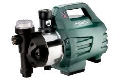 HWAI 4500 Inox (600979000) Automatiskt hushållsvattensystem