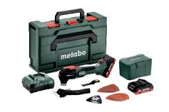 MT 18 LTX BL QSL (613088800) Batteridrivet multiverktyg