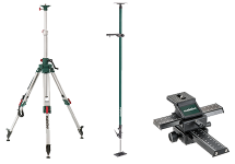 Pribor za merilna orodja