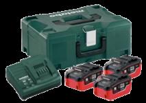 Basic seti baterijskih paketov