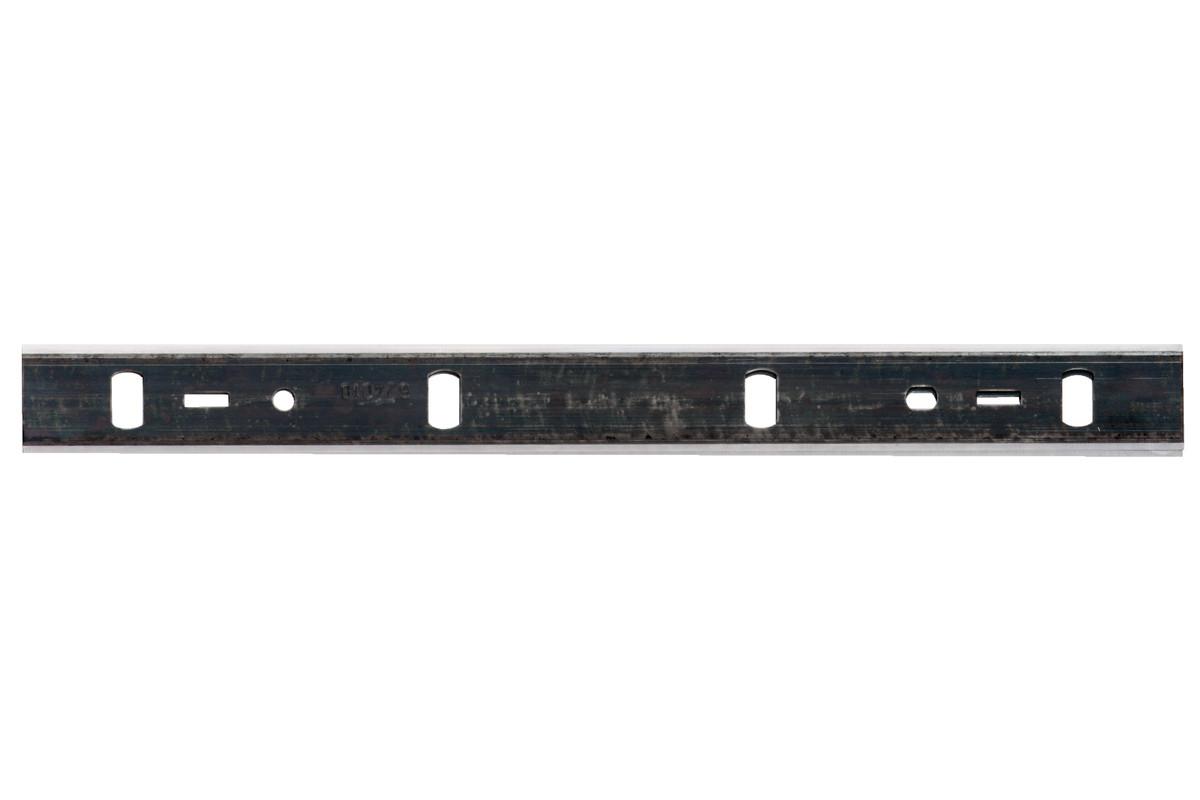 2 noža za debelilni stroj z obojestranskim rezilom 260 mm ADH 260 (630468000)