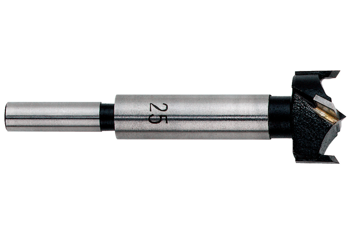 Umetni sveder iz karbidne trdine 30x90 mm (625128000)