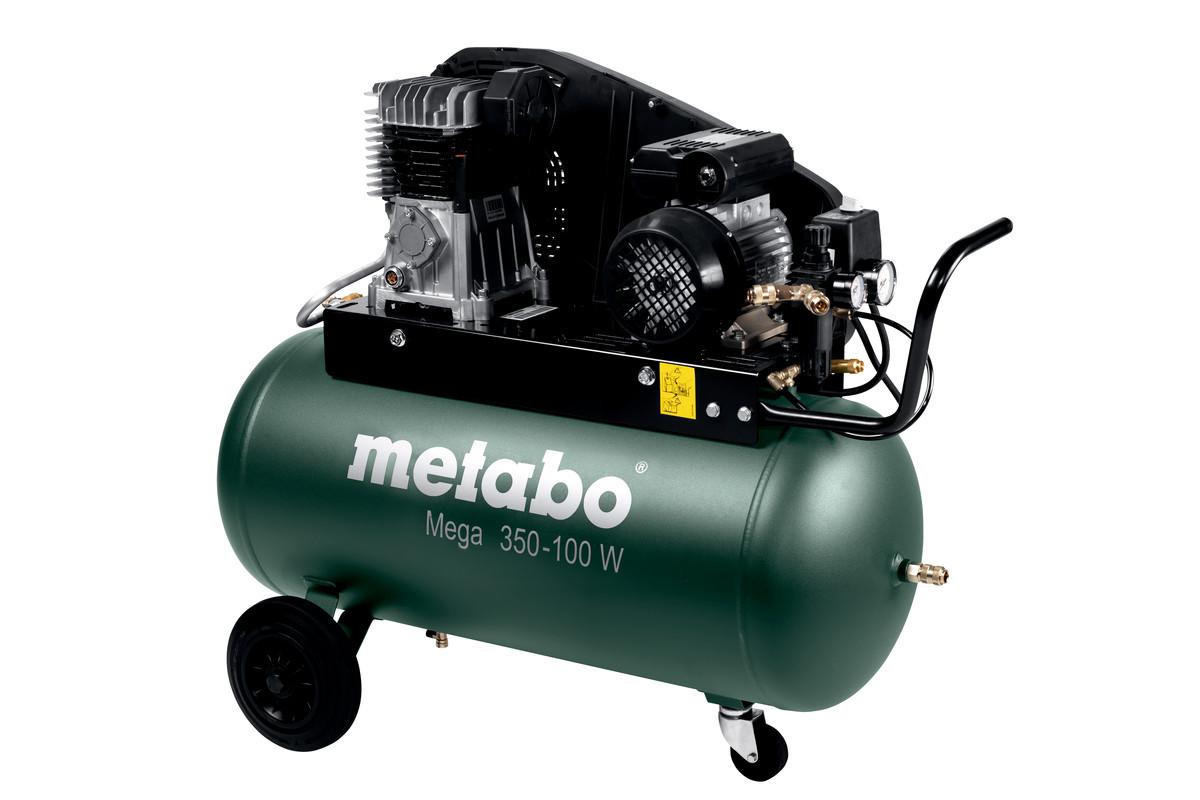 Mega 350-100 W (601538000) Kompresorj