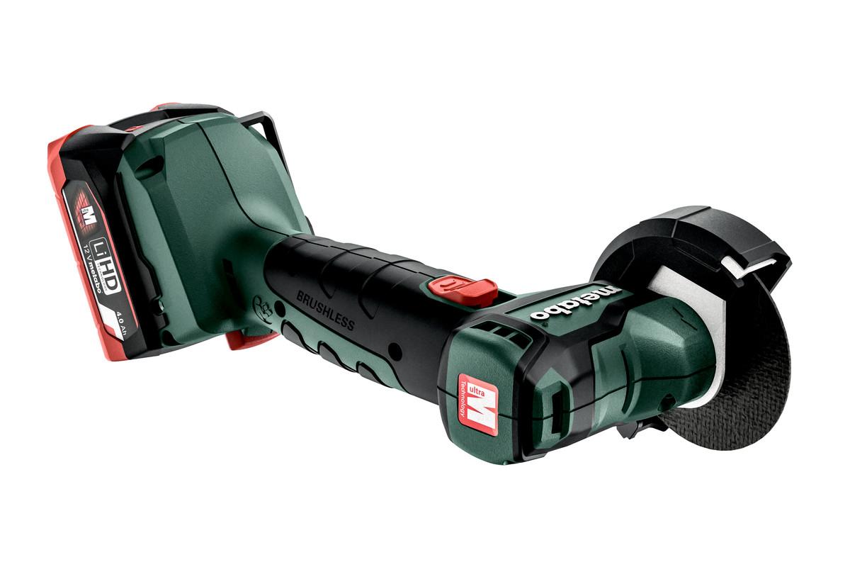 PowerMaxx CC 12 BL (600348800) Baterijski kotni brusilniki