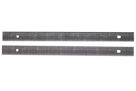 2 zamenljiva noža z obojestranskim rezilom, HC 260 C/E/M (0911030713)