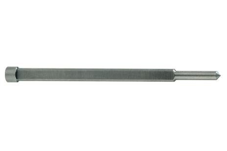 Centrirna špica za HSS dolga in karbidna trdina (626609000)