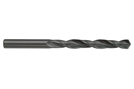 10 svedrov HSS-R 8,6x125 mm (627776000)