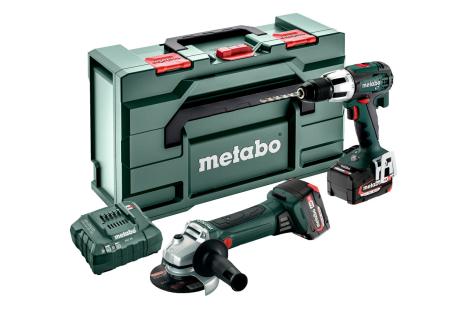 Combo Set 2.4.2 18 V (685039000) Baterijski stroji v kompletu