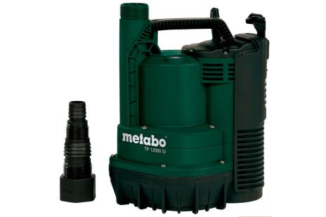 TP 12000 SI (0251200009) Potopna črpalka za čisto vodo