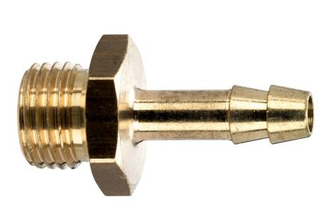 """Smrekica za cev 1/4"""" ZN x 6 mm (0901026041)"""