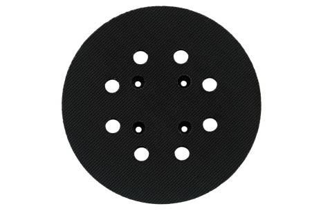 Osnovna plošča plošča 122 mm,perforirana, za FSX 200 Intec (625658000)