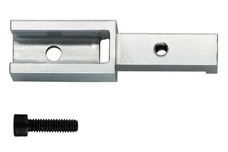 Vmesnik za tračni brusilnik (626378000)