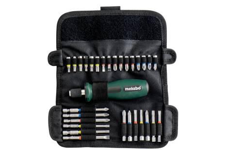 Zložljiva torbica za nastavke SP, 30-delna (626726000)