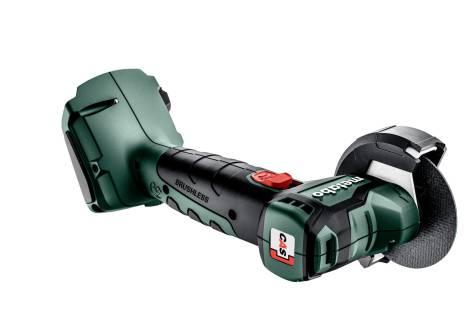CC 18 LTX BL (600349840) Baterijski kotni brusilniki