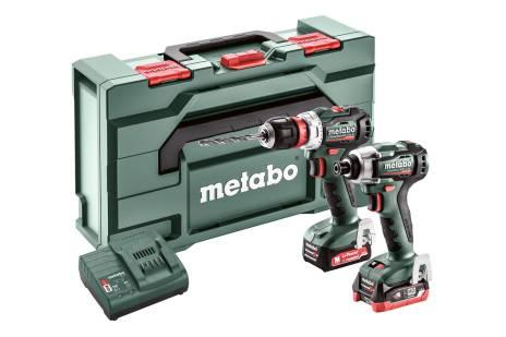 Combo Set 2.7.4 12 V BL (685164000) Baterijski stroji v kompletu
