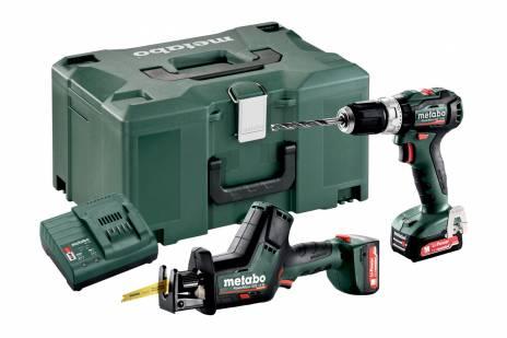 Combo Set 2.7.7 12 V BL (685176000) Baterijski stroji v kompletu